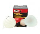 SAS Safety 2986 Non-Toxic Dust Mask (5 pack)