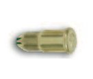 Powers 50506 .22 Caliber Yellow Load