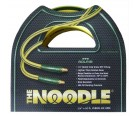 "RolAir 1450NOODLE 1/4"" x 50FT Air Hose w/ Fittings"