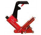 "Powernail 50P FLEXPR 18 Gauge Flooring Nailer w/Power Roller 1"" to 1-3/4"""