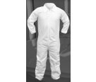 SAS Safety 6843 Polypropylene Large Disposable Coverall