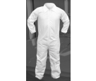 SAS Safety 6844 Polypropylene X-Large Disposable Coverall