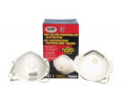 SAS Safety 8611 N95 Valved Particulate Respirator (10 Pack )