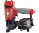 "Senco RoofPro 445XP Coil Roofing Nailer 3/4"" to 1-3/4"""