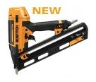 """Stanley Bostitch BTFP72156 FN Smart Point 15 Gauge Angled Finish Nailer 1-1/4"""" to 2-1/2"""""""